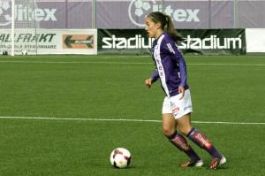 Anna Oscarsson