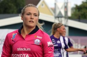 Magdalena Ericsson