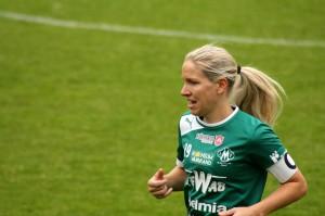 Frida Broström