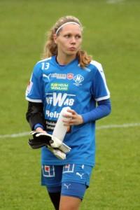 Jennifer Falk