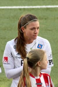 Pauline Hammarlund