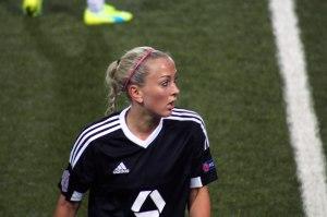 Mandy Islacker