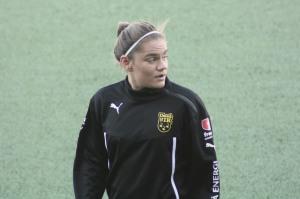 Sarah Mellouk