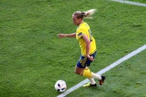 Fridolina Rolfö