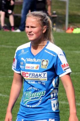 Amanda Jansson