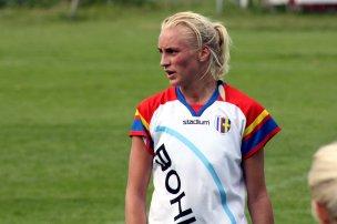 Pernilla Milton