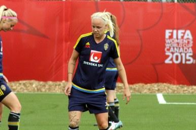 Caroline Seger
