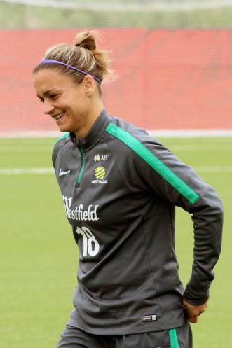 Melissa Barbieri