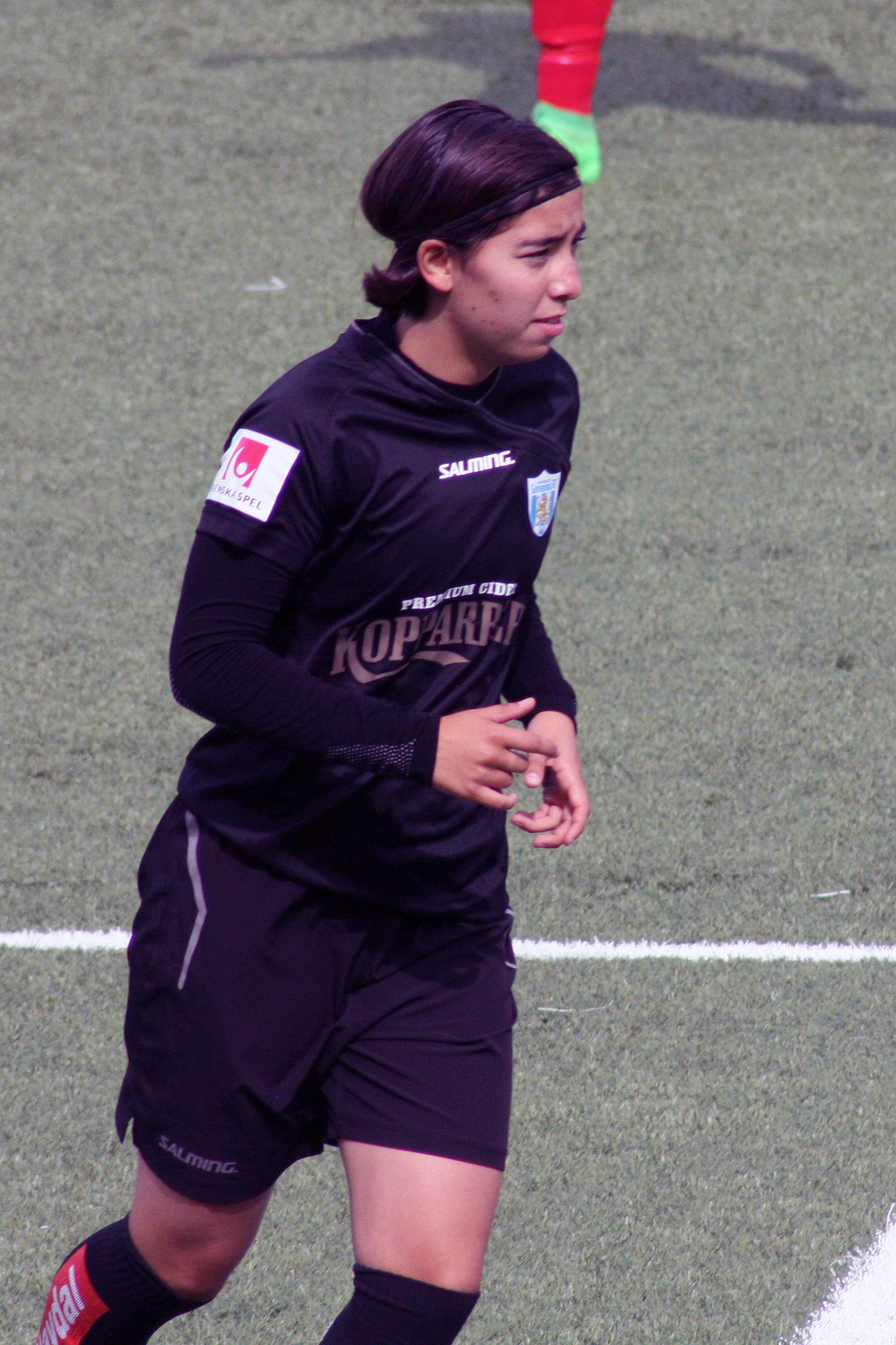 Rumi Utsugi En blogg om internationell damfotboll    Göteborg, Vittsjö, Barsley, Boquete och Röddik   title=          En blogg om