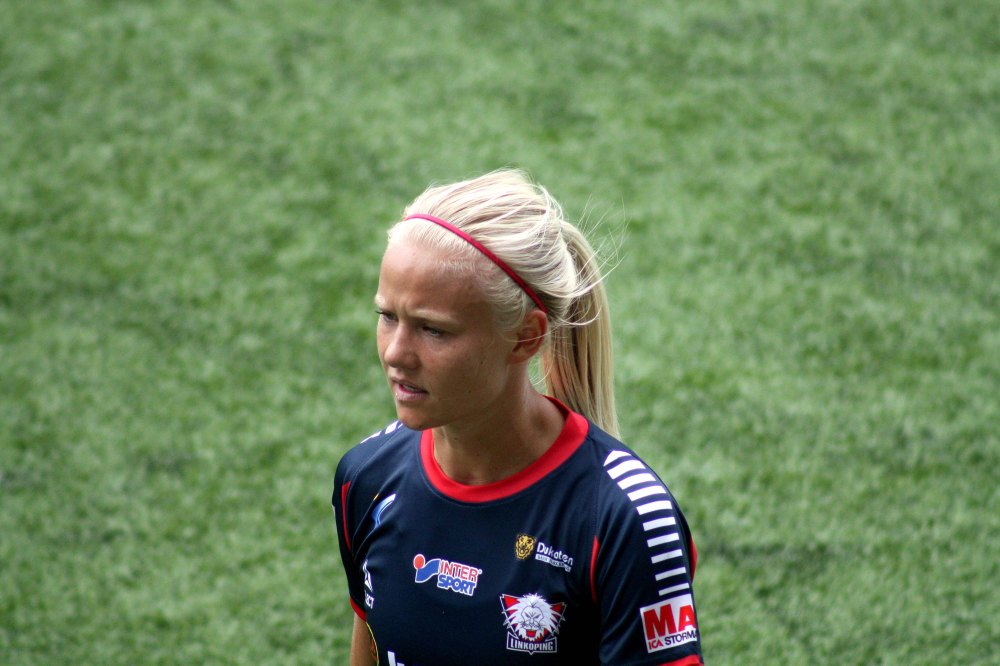 Pernille Harder