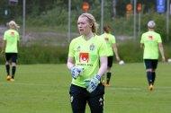 Hedvig Lindahl