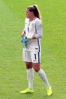 Alyssa Naeher