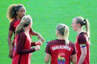 Short, Long, Dahlkemper och Sauerbrunn