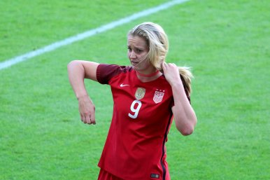 Lindsey Horan