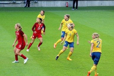 Sveriges fyrbackslinje
