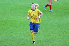 Lisa Dahlkvist