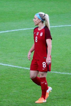 Julie Ertz
