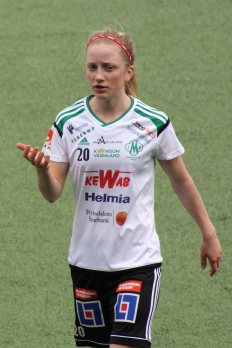 Erika Stolpe