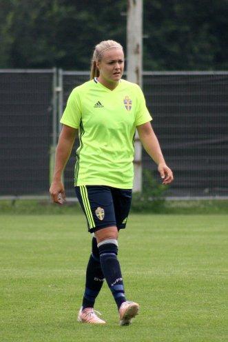 Hilda Carlén