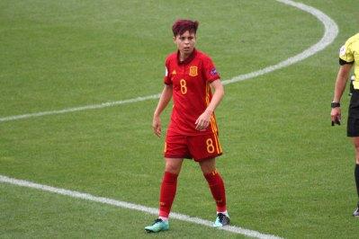Amanda Sampedro