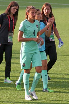 Silvia Rebelo