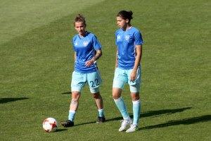 Marina Kiskonen och Nadezhda Karpova 9adab1a4ec471