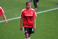 Laura Feiersinger