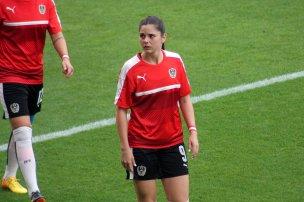 Sarah Zadrazil