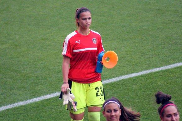 Carolin Grössinger