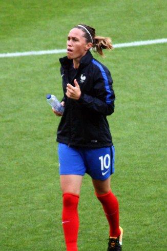 Camille Abily