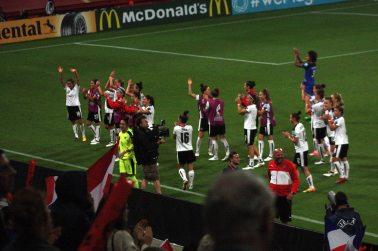 Österrike tackar fansen