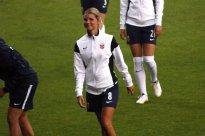 Andrine Stolsmo Hegerberg