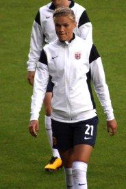 Kristine Leine