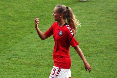 Frederikke Thögersen
