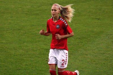 Line Röddik Hansen