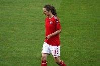 Sofie Junge Pedersen