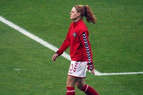 Stine Pedersen
