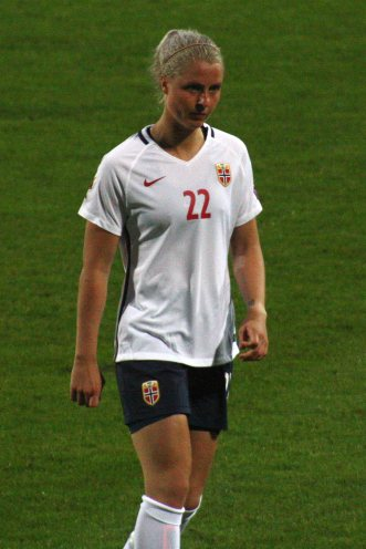 Ingrid Marie Spord