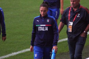 Cecilia Salvai