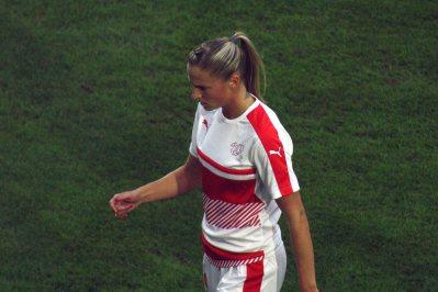 Ana Maria Crnogorcevic