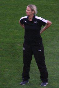 Martina Voss-Tecklenburg