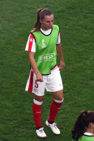 Noelle Maritz
