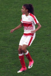 Cinzia Zehnder