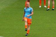 Sheila van den Bulk
