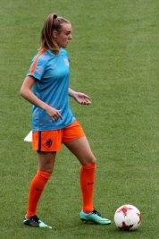 Jill Roord