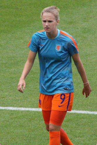 Vivianne Miedema