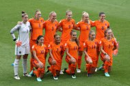 Nederländerna