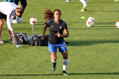 Sakina Karchaoui