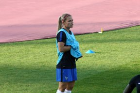 Eugenie Le Sommer