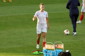 Jodie Taylor